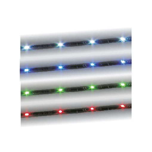 XD XDLSRGB2M striscia luminosa Striscia led universale Interno LED 50 cm