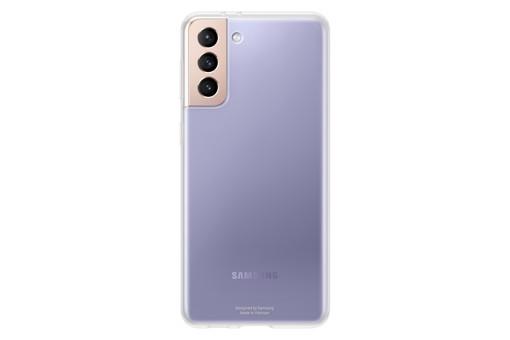 """Samsung EF-QG996 custodia per cellulare 17 cm (6.7"""") Cover Trasparente"""
