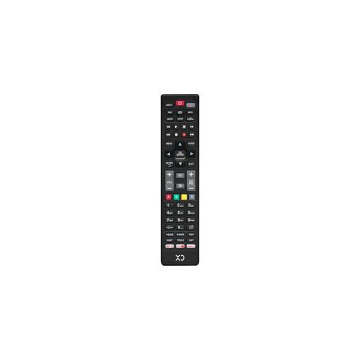 XD XDHY1522 telecomando TV Pulsanti