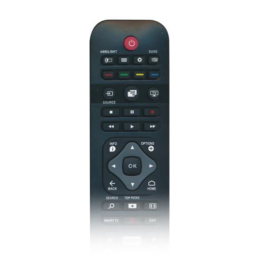 XD XDHY1525 telecomando TV Pulsanti