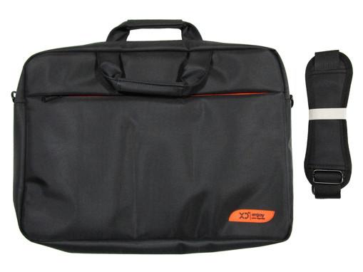 """XD XDKL8081BLK borsa per notebook 39,6 cm (15.6"""") Valigetta ventiquattrore Nero"""