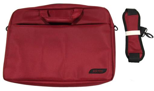 """XD XDKL8081RED borsa per notebook 39,6 cm (15.6"""") Valigetta ventiquattrore Rosso"""