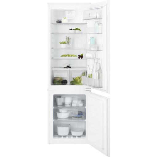Electrolux ENT6TF18S frigorifero con congelatore Da incasso 254 L F Bianco