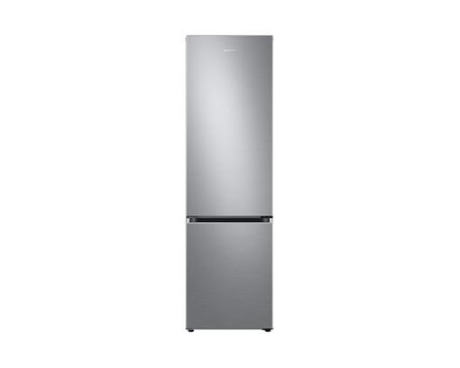Samsung RB38T602CS9 frigorifero con congelatore Libera installazione 385 L C Acciaio inossidabile