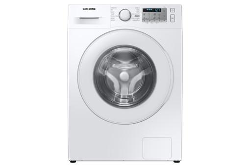 Samsung WW90TA046TH lavatrice Libera installazione Caricamento frontale 9 kg 1400 Giri/min Bianco