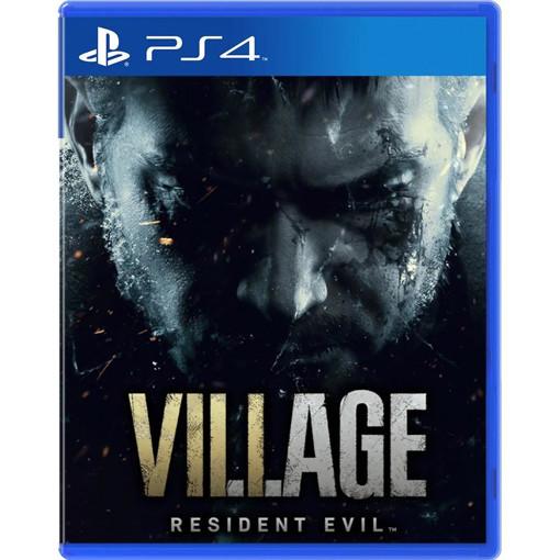 Koch Media Resident Evil Village Basic Inglese, ITA PlayStation 4