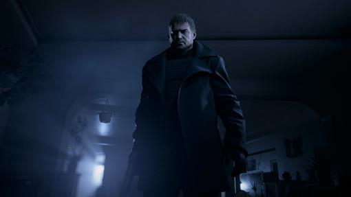 Koch Media Resident Evil Village Basic Inglese, ITA PlayStation 5