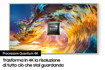 "Samsung TV The Frame 4K 50"" 50LS03A Smart TV Wi-Fi Black 2021"