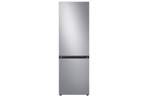 Samsung RB34T601DSA frigorifero con congelatore Libera installazione 340 L D Argento