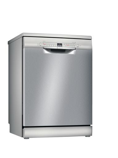 Bosch Serie 2 SMS2HTI54E lavastoviglie Libera installazione 12 coperti E