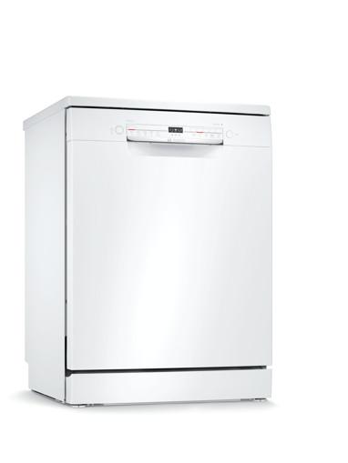 Bosch Serie 2 SMS2ITW11E lavastoviglie Libera installazione 12 coperti E
