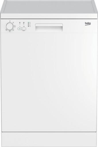 Beko DFN05321W lavastoviglie Libera installazione 13 coperti