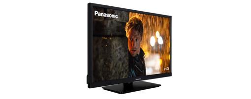 "Panasonic TX-24J330E TV 61 cm (24"") HD Nero"