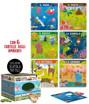 Lisciani Montessori Plus Tombola Tattile degli Animali