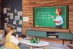 """Samsung Series 6 TV QLED 4K 43"""" QE43Q60A Smart TV Wi-Fi Black 2021"""