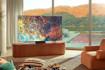 "Samsung TV Neo QLED 4K 65"" QE65QN95A Smart TV Wi-Fi Carbon Silver 2021"