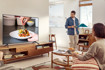 "Samsung TV Crystal UHD 4K 65"" UE65AU7170 Smart TV Wi-Fi Titan Gray 2021"