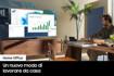 """Samsung Series 8 TV Crystal UHD 4K 65"""" UE65AU8070 Smart TV Wi-Fi Black 2021"""