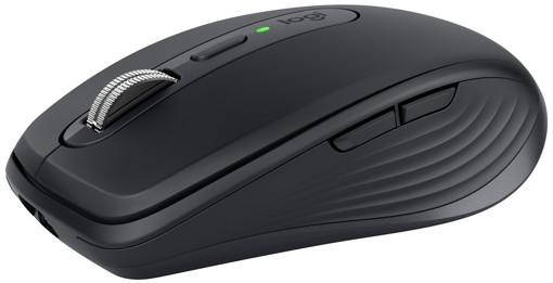Logitech MX Anywhere 3 mouse Mano destra Wireless a RF + Bluetooth 4000 DPI