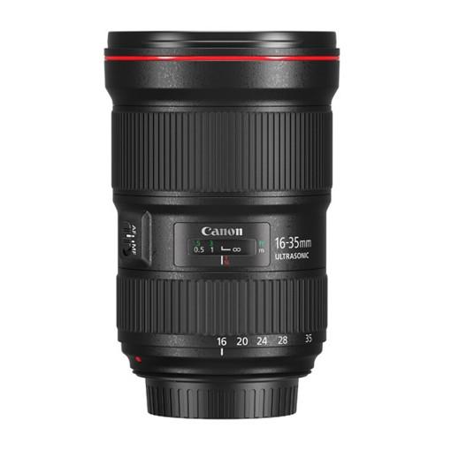 Canon EF16-35L3 Obiettivo super ampio Nero