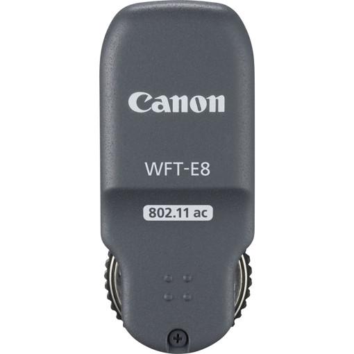 Canon WFT-E8 trasmettitore dato 100 m Nero