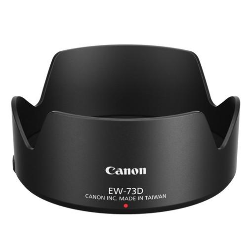 Canon EW-73D Rotondo Nero