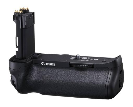 Canon BG-E20 Impugnatura per la batteria della macchina fotografica digitale Nero