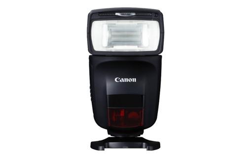 Canon Speedlite 470EX AI Flash compatto Nero