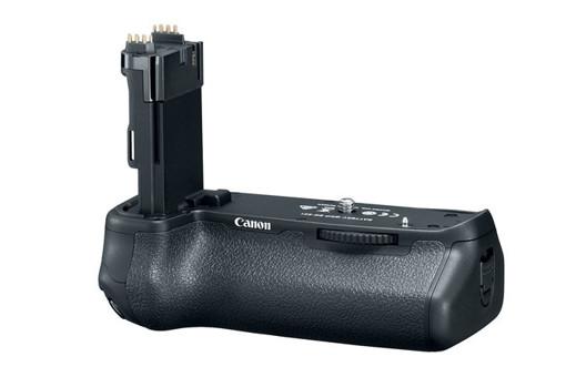 Canon BG-E21 Impugnatura per la batteria della macchina fotografica digitale Nero