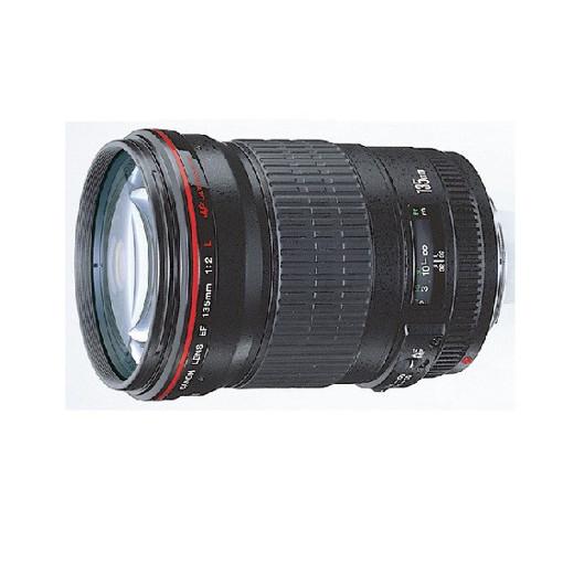 Canon 2520A002 obiettivo per fotocamera SLR Teleobiettivo Nero