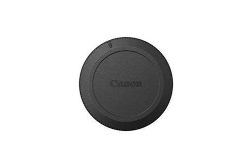 Canon RF tappo per obiettivo Fotocamera Nero