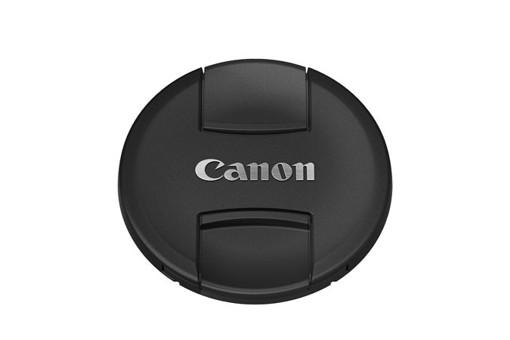 Canon E-95 tappo per obiettivo Fotocamera Nero