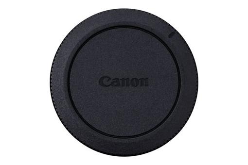 Canon R-F-5 tappo per obiettivo Fotocamera Nero