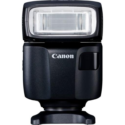 Canon 3250C003 Flash per videocamera Nero