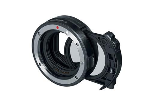 Canon EF-EOS R C-PL adattatore per lente fotografica