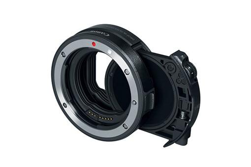 Canon EF-EOS R V-ND adattatore per lente fotografica
