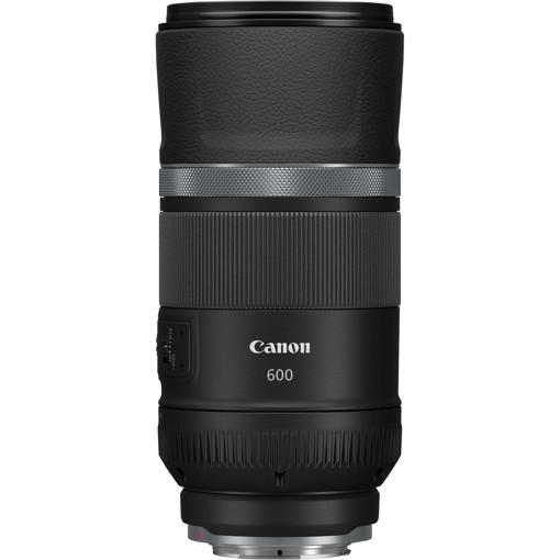 Canon RF 600mm F11 IS STM MILC Teleobiettivo Nero