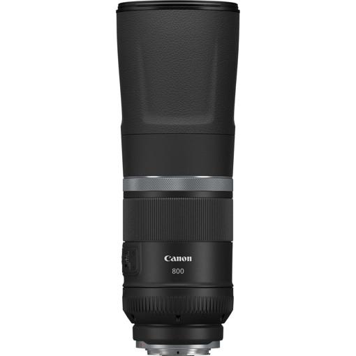 Canon RF 800mm F11 IS STM MILC Teleobiettivo Nero