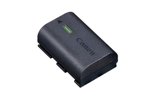 Canon LP-E6NH Ioni di Litio 2130 mAh