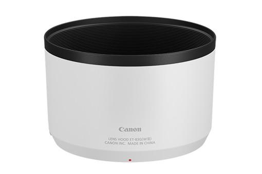 Canon ET-83G (WIII) Rotondo Bianco
