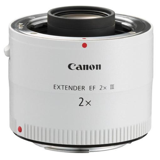 Canon 4410B001 obiettivo per fotocamera SLR Prolunga per obiettivo Bianco