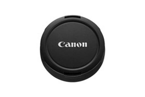 Canon 8-15 tappo per obiettivo Nero