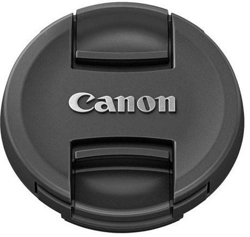 Canon 6316B001 tappo per obiettivo 6,7 cm Nero