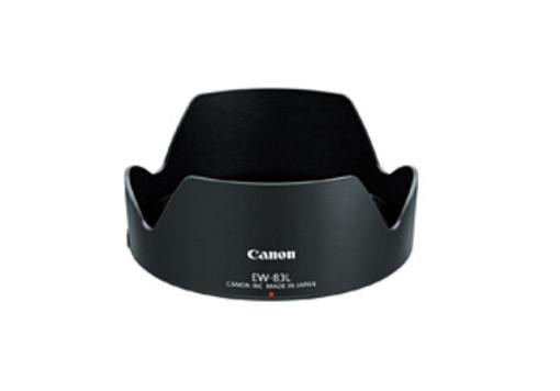 Canon EW-83L Nero