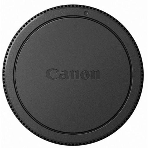 Canon 6322B001 tappo per obiettivo Nero