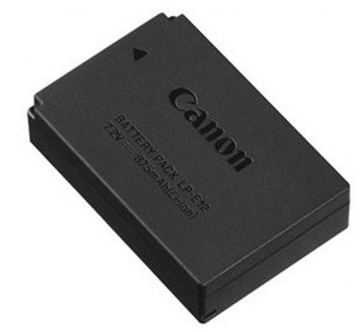 Canon LP-E12 Ioni di Litio 875 mAh