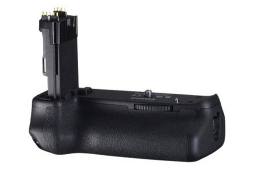 Canon BG-13 Impugnatura per la batteria della macchina fotografica digitale Nero