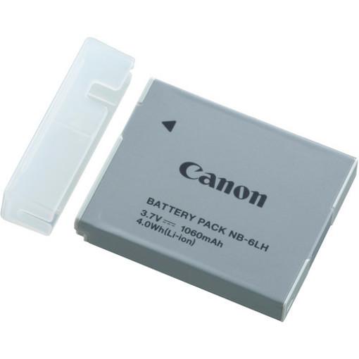 Canon NB-6LH Ioni di Litio 1060 mAh