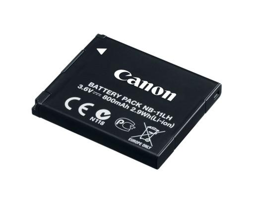 Canon NB-11LH Ioni di Litio 800 mAh