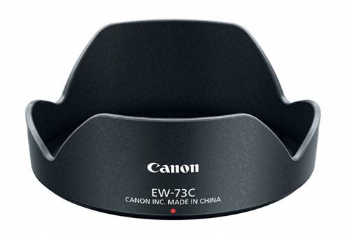 Canon EW-73C Nero